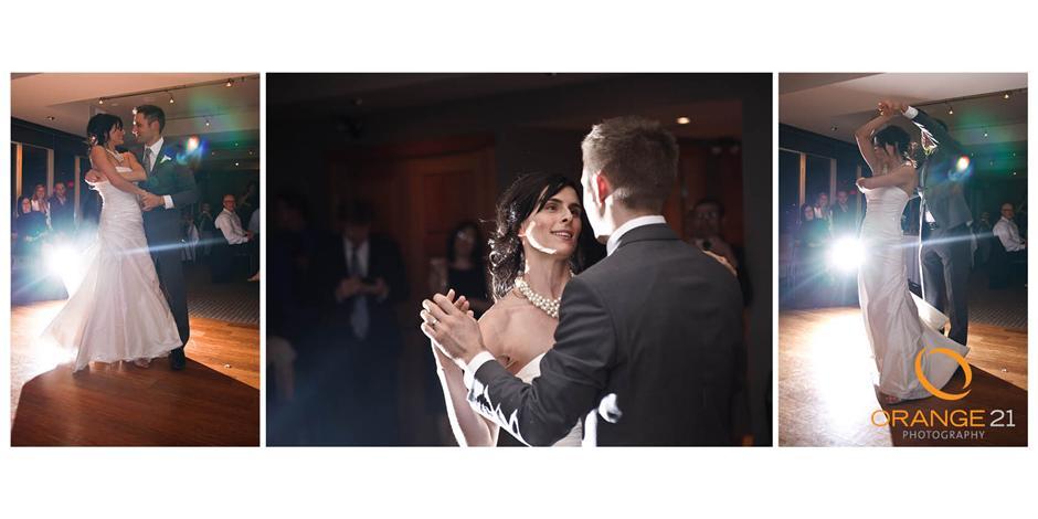 Tanya & Morgan's Wedding