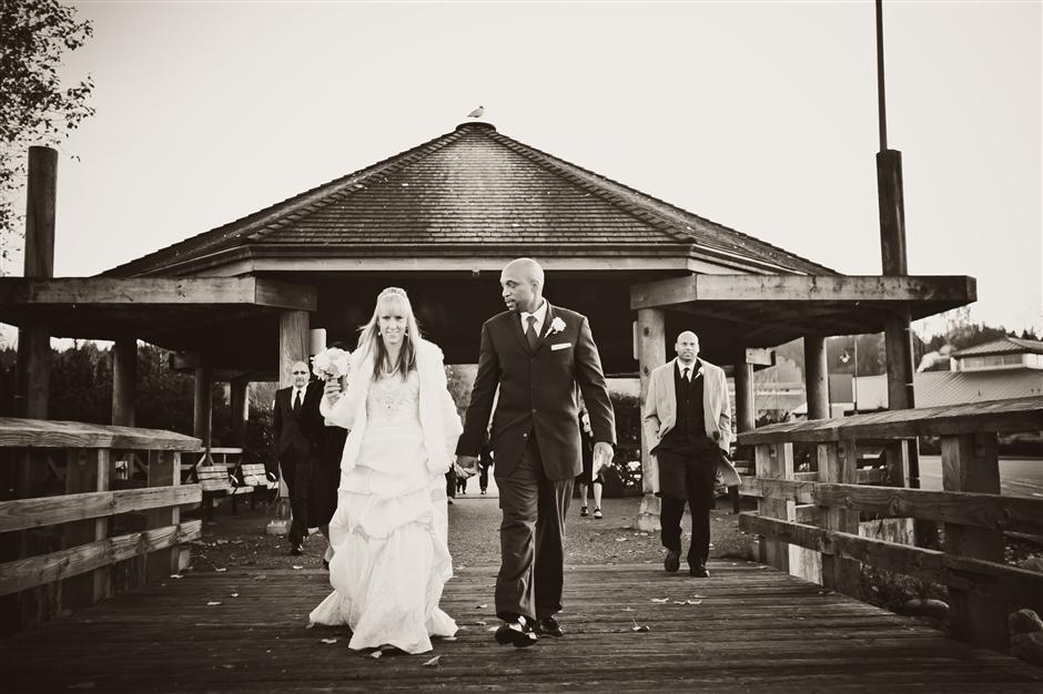 Taryn and Courtney Wedding Teaser