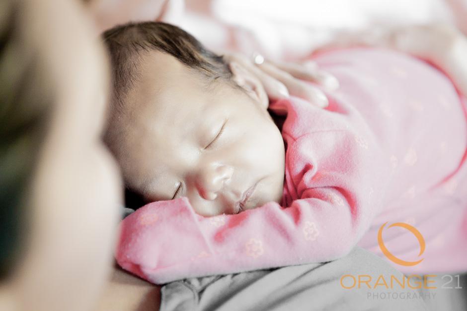 Baby Portraits: Valentina