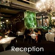 CS-reception